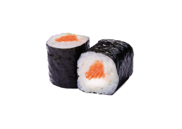 Maki Saumon cheese